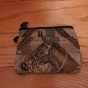 Change purse/credit card holder